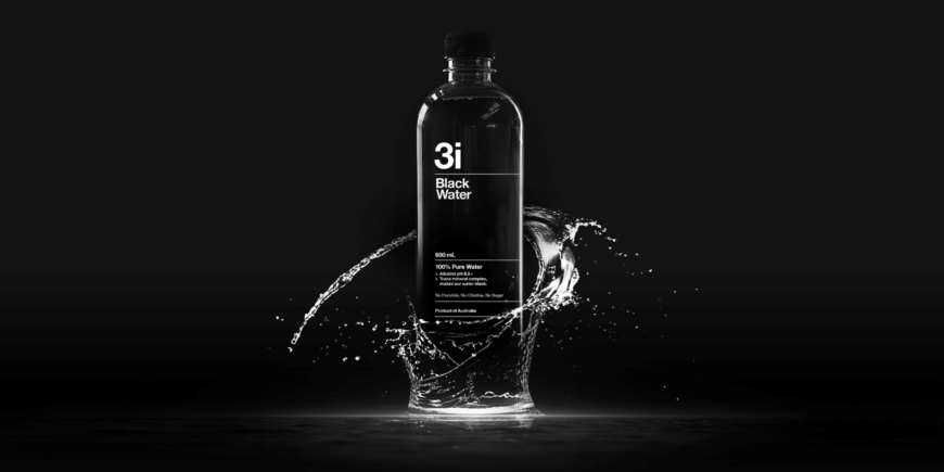 3i Black Water VS Shilajit (Mumijo)